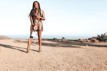 Blazer Dresses That Will Transition into Fall  #LTKstyletip #LTKunder100 #LTKwedding