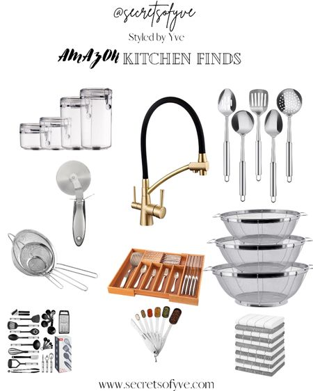 @amazon kitchen favorites!   So humbled & thankful to have you here.. Shop the best selling & best rated items at the @nordstrom anniversary early access sale today! #nsale  CEO: patesillc.com & PATESIfoundation.org  @secretsofyve : where beautiful meets practical, comfy meets style, affordable meets glam with a splash of splurge every now and then. I do LOVE a good sale and combining codes!  Gift cards make great gifts.  @liketoknow.it #liketkit #LTKDaySale #LTKDay #LTKsummer #LKTsalealert #LTKSpring #LTKswim #LTKsummer #LTKworkwear #LTKbump #LTKbaby #LKTsalealert #LTKitbag #LTKbeauty #LTKfamily #LTKbrasil #LTKcurves #LTKeurope #LTKfit #LTKkids #LTKmens #LTKshoecrush #LTKstyletip #LTKtravel #LTKworkwear #LTKunder100 #LTKunder50 #LTKwedding #StayHomeWithLTK gifts for mom Dress shirt gifts she will love cozy gifts spa day gifts Summer Outfits Nordstrom Anniversary Sale Old Navy Looks Walmart Finds Target Finds Shein Haul Wedding Guest Dresses Plus Size Fashion Maternity Dresses Summer Dress Summer Trends Beach Vacation Living Room Decor Bathroom Decor Bedroom Decor Nursery Decor Kitchen Decor Home Decor Cocktail Dresses Maxi Dresses Sunglasses Swimsuits Rompers Sandals Bedding & Bath Patio Furniture Coffee Table Bar Stools Area Rugs Wall Art Nordstrom sale #Springhats  #makeup  Swimwear #whitediamondrings Black dress wedding dresses  #weddingoutfits  #designerlookalikes  #sales  #Amazonsales  #hairstyling #amazon #amazonfashion #amazonfashionfinds #amazonfinds #targetsales  #TargetFashion #affordablefashion  #fashion #fashiontrends #summershorts  #summerdresses  #kidsfashion #workoutoutfits  #gymwear #sportswear #homeorganization #homedecor #overstockfinds #boots #Patio Romper #baby #kitchenfinds #eclecticstyle Office decor Office essentials Graduation gift Patio furniture  Swimsuitssandals Wedding guest dresses Target style SheIn Old Navy Asos Swim Beach vacation  Beach bag Outdoor patio Summer dress White dress Hospital bag Maternity Home decor Nursery Kitchen Disn