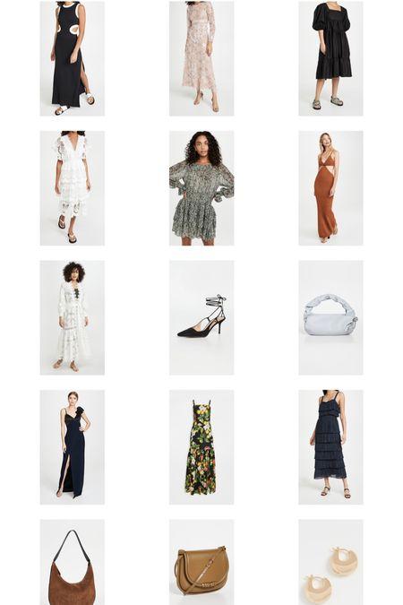 Shopbop sale pieces we are eyeing!   #LTKunder100 #LTKsalealert #LTKSale