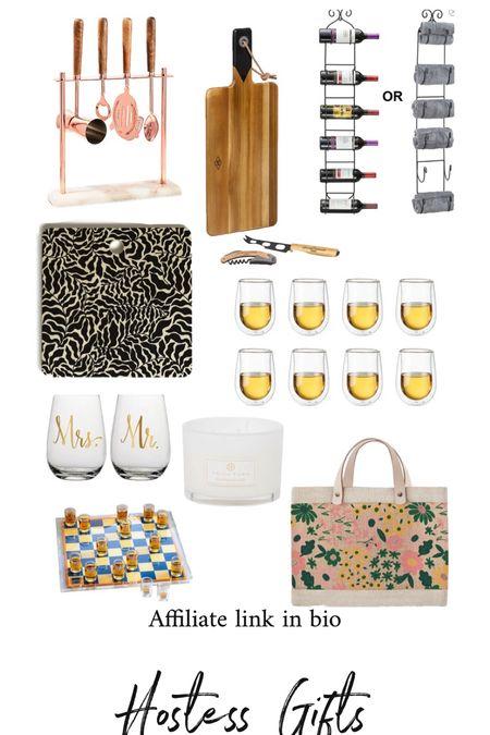 Hostess gifts #thedailydupes  #LTKGiftGuide #LTKunder100 #LTKhome