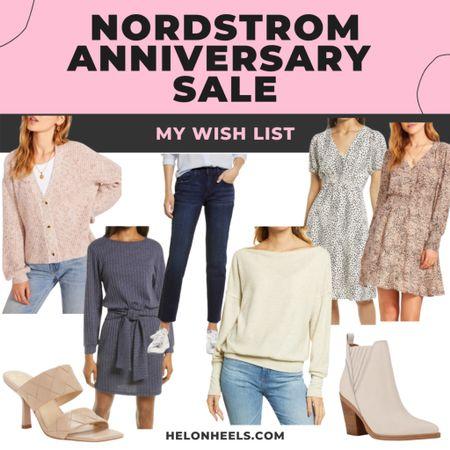 2021 Nordstrom Anniversary Sale wish list, 2021 Nordstrom anniversary sale wishlist http://liketk.it/3jnyw #liketkit @liketoknow.it #LTKsalealert #LTKshoecrush #LTKworkwear