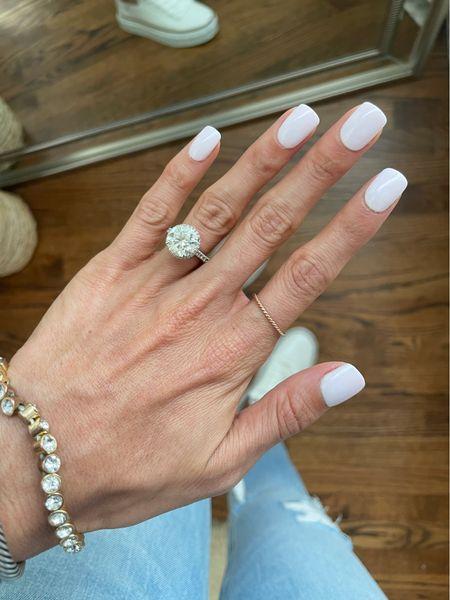 Nail polish in let's be friends opi dip   #LTKunder50 #LTKunder100 #LTKbeauty