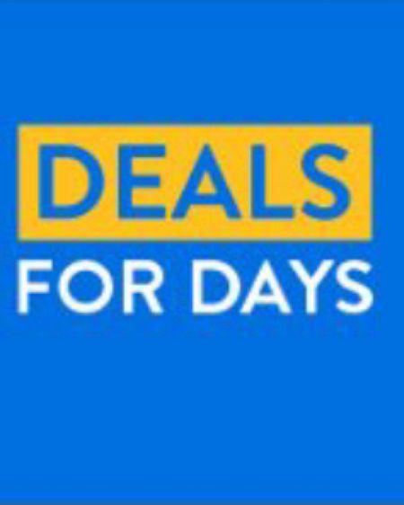#liketkit http://liketk.it/3ibsl @liketoknow.it #walmart #dealsfordays #sale