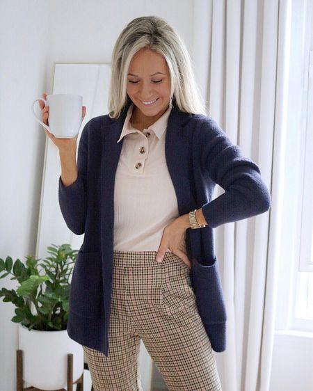 Fall workwear   #LTKunder100 #LTKworkwear #LTKstyletip