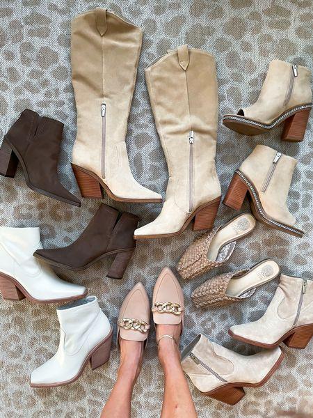 Boots on sale   #LTKunder100 #LTKsalealert #LTKshoecrush