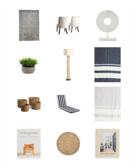New Arrivals from TJ Maxx and Marshals!!  Rug, dining chairs, throws, decorations, decor accessories, lamps, floor lamp, books, coffee table books.   http://liketk.it/3c6UP #liketkit @liketoknow.it #LTKhome #LTKsalealert #LTKunder100 @liketoknow.it.home Shop my daily looks by following me on the LIKEtoKNOW.it shopping app