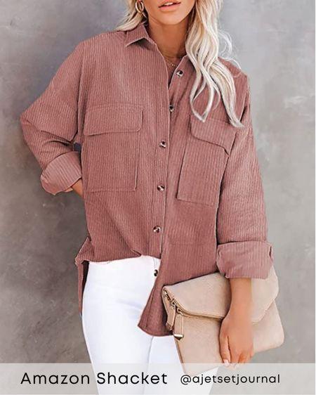 Amazon fashion • Amazon fashion finds   #amazonfinds #amazon #amazonfashion #amazonfashionfinds #amazoninfluencer #amazonfalloutfits #falloutfits #amazonfallfashion #falloutfit #amazonshacket #amazonshackets   #LTKunder100 #LTKSeasonal #LTKunder50