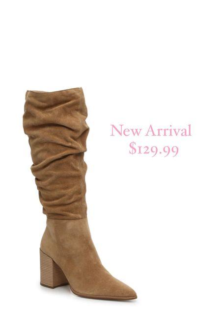 Dsw knee high boots   #LTKshoecrush