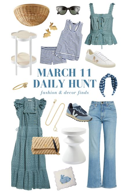 A handful of the March 11 finds! Shop them all on the Daily Hunt page of KatieConsiders.com #liketkit @liketoknow.it http://liketk.it/3aeYD