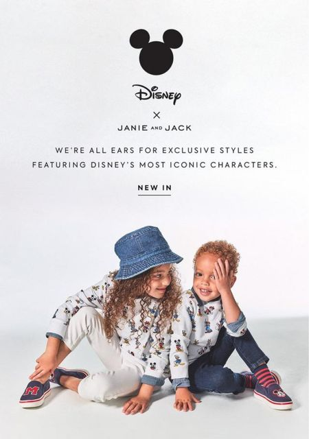 Janie and Jack Disney for little girls. Minnie Mouse. Minnie Mouse clothes for little girls and baby girls. Fall clothes.  Disney world.   #LTKSeasonal #LTKkids #LTKbaby
