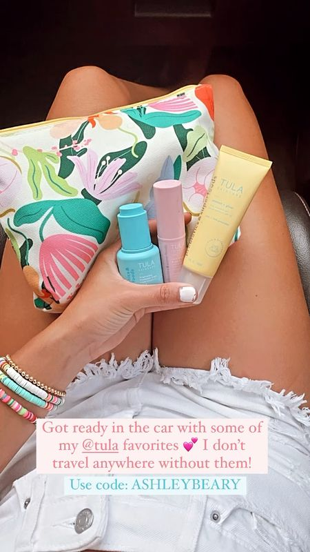 Tula just launched a brand new glow kit and it has all of my favorite Summer skin essentials! Shop it for 40% off right now 💕    #LTKsalealert #LTKunder100 #LTKbeauty http://liketk.it/3goIE @liketoknow.it #liketkit