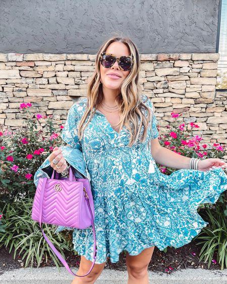 Summer outfit inspo / affordable summer dresses   #LTKstyletip #LTKunder100