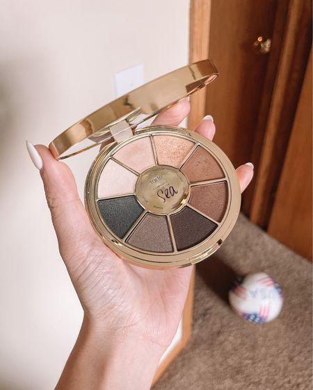 every day eye shadow on sale from Tarte! http://liketk.it/3jbvI / #liketkit @liketoknow.it #LTKsalealert #LTKbeauty #LTKwedding