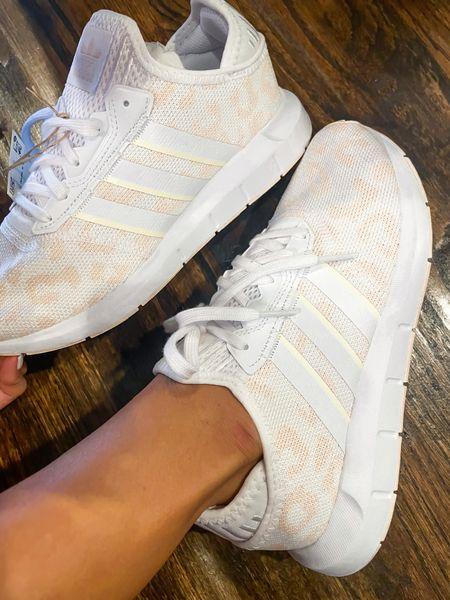 Adidas sneakers size 7  #LTKunder100 #LTKshoecrush #LTKunder50