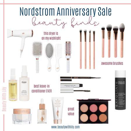 Nordstrom Beauty Finds    http://liketk.it/2TfZ0 @liketoknow.it #liketkit #LTKbeauty