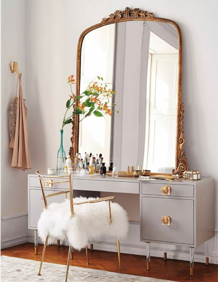 Ordered this mirror for the office! On sale now at Anthropologie   #LTKsalealert #LTKhome