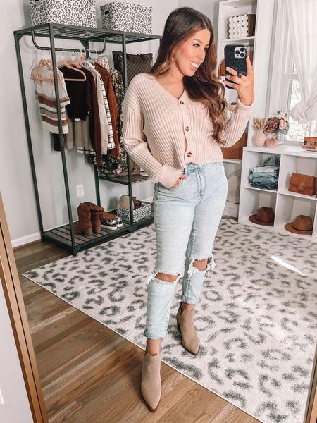 Fall Walmart outfit   #LTKSeasonal #LTKstyletip #LTKunder50