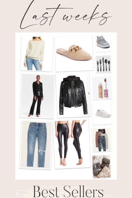 Last week best sellers Nsale  Fall fashion   #LTKstyletip #LTKsalealert