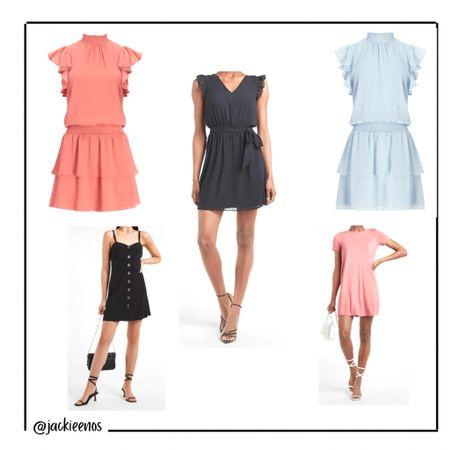 Spring dresses under $50 http://liketk.it/3aWKM #liketkit @liketoknow.it #LTKSpringSale #LTKsalealert #LTKunder50