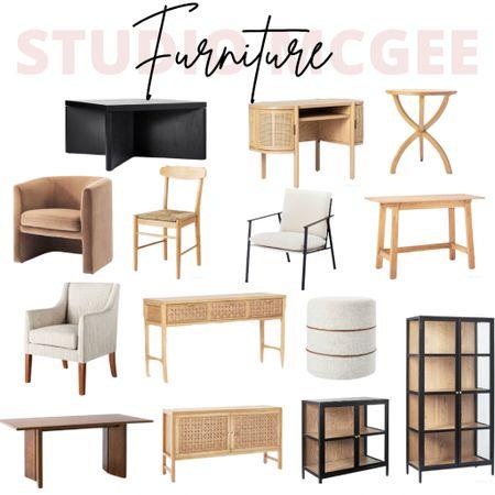Living Room Furniture, Target Furniture, Dining Room Decor, Home Decor, Target Finds, Studio McGee, Furniture, Home Finds, Home  #LTKSeasonal #LTKhome