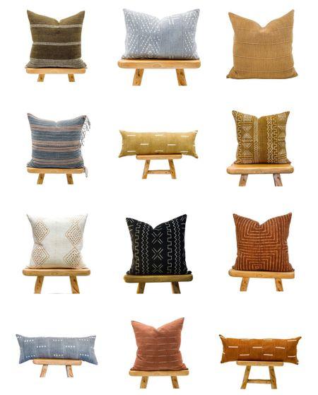 Pick a pillow, any pillow!  #LTKSeasonal #LTKhome #LTKHoliday