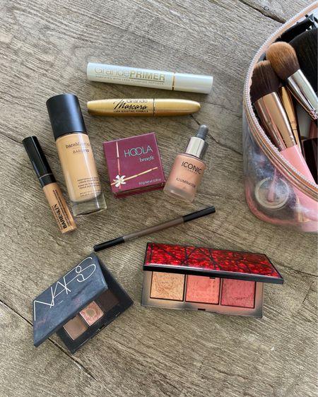 Makeup bag haul! http://liketk.it/3bDVe #liketkit @liketoknow.it #LTKbeauty #LTKstyletip