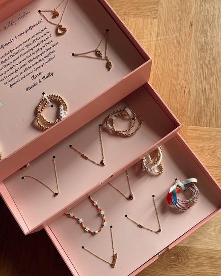 Mama and mini jewelry!😍😍   http://liketk.it/3fCaJ @liketoknow.it #liketkit #LTKkids #LTKfamily #LTKunder50