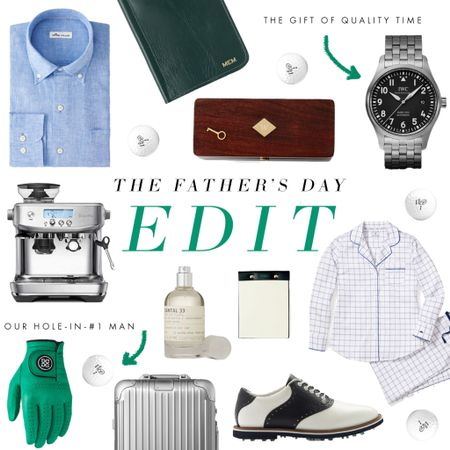 The Ultimate Father's Day gift guide, and not a tie in sight! Gift ideas for dad from $50 and up.   #LTKmens #LTKunder50 #LTKunder100