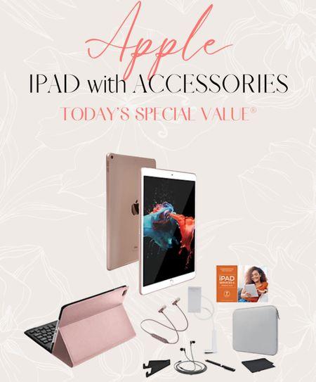 Apple iPad + Accessories on sale  #LTKsalealert #LTKHoliday