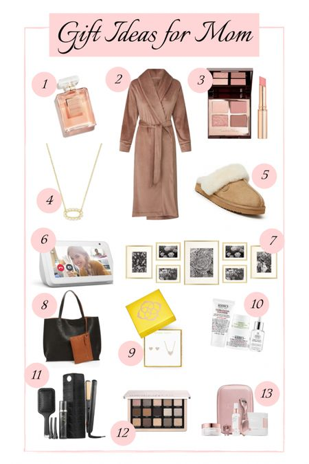 Gift ideas for Moms! Let's spoil and pamper the moms in our lives with some of these amazing items ☺️❤️   http://liketk.it/33EnD    #liketkit @liketoknow.it #LTKunder100   #giftideasformom #holidaygiftguide #holidayshopping