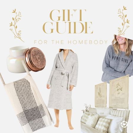 http://liketk.it/31rBv Gift Guide for the homebody , gift for mom , for her, love these barefoot dreams robes, voluspa candle, cozy blanket, home decor http://liketk.it/31rAl #liketkit @liketoknow.it #LTKgiftspo #StayHomeWithLTK #LTKhome @liketoknow.it.brasil @liketoknow.it.europe @liketoknow.it.family @liketoknow.it.home Shop your screenshot of this pic with the LIKEtoKNOW.it shopping app