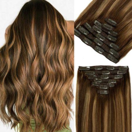 Hair Extensions http://liketk.it/3jZn1 @liketoknow.it #liketkit #LTKbeauty #LTKstyletip #LTKunder100 #LTKtravel #LTKwedding