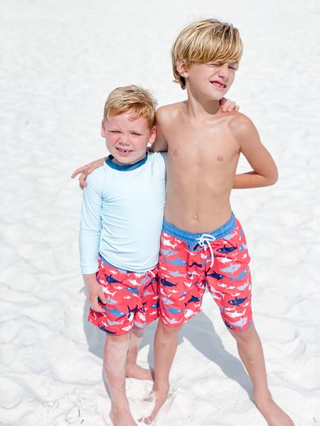 I hope your Monday has been as good as these cute boys sun squint.   This week on APstyle will be loaded with   Fall resort & travel links.   #LTKfamily #LTKtravel #LTKswim