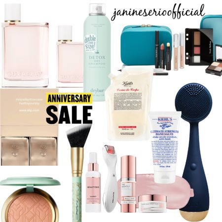 """Nordstrom """"Icon"""" status peeps, how is your shopping coming along? """"Ambassadors,"""" you are up next TOMORROW to join in on all of the #NSale fun! Here are some of my favorite beauty items that are at incredible deals during the sale! http://liketk.it/3jE0S @liketoknow.it #liketkit #nsale  #LTKsalealert #LTKbeauty"""