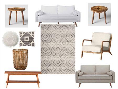 http://liketk.it/2BRjU #liketkit @liketoknow.it  Target Living Room Round Up!