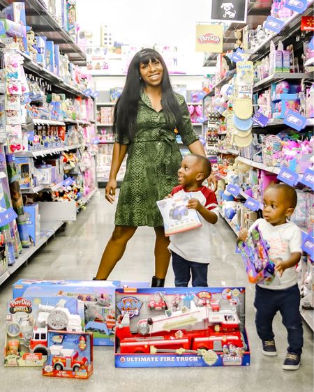 http://liketk.it/2FjKE #liketkit @liketoknow.it #americasbesttoyshop#toys#toddlers