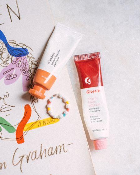 Summer duo 🍓   Get the product details via @liketoknow.it http://liketk.it/3fsxG #liketkit #LTKeurope #LTKbeauty
