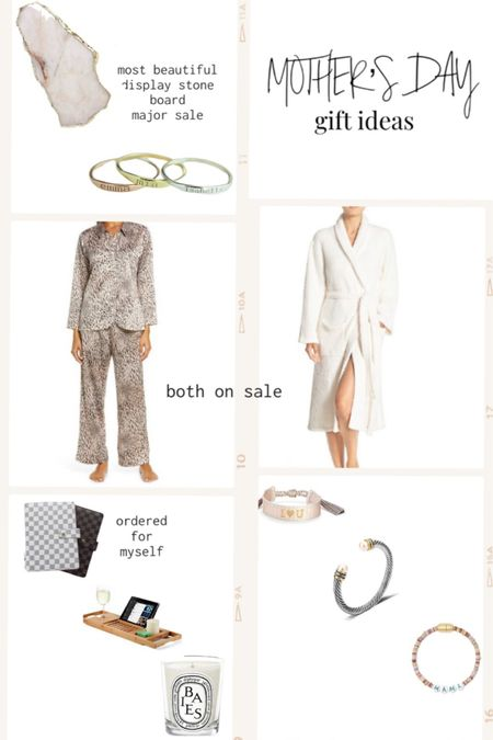 Mother's Day gift ideas http://liketk.it/3dv8F #liketkit @liketoknow.it #giftguide #mothersday