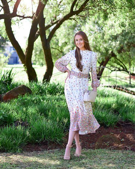 Spring dress 💗 http://liketk.it/3ajvM #liketkit @liketoknow.it #LTKSeasonal #LTKeurope #LTKstyletip @liketoknow.it.europe