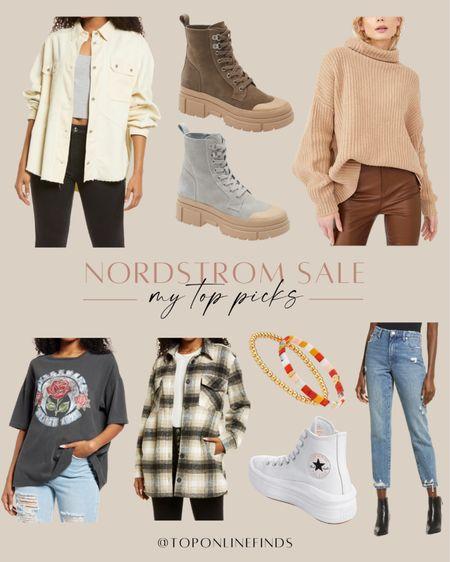 My top fashion picks from the Nordstrom Anniversary Sale! 🏷  #liketkit  @liketoknow.it  #LTKunder50 #LTKunder100 #LTKsalealert http://liketk.it/3jNtq   Nordstrom, Nordstrom sale, Nordstrom anniversary sale, fashion, fall fashion