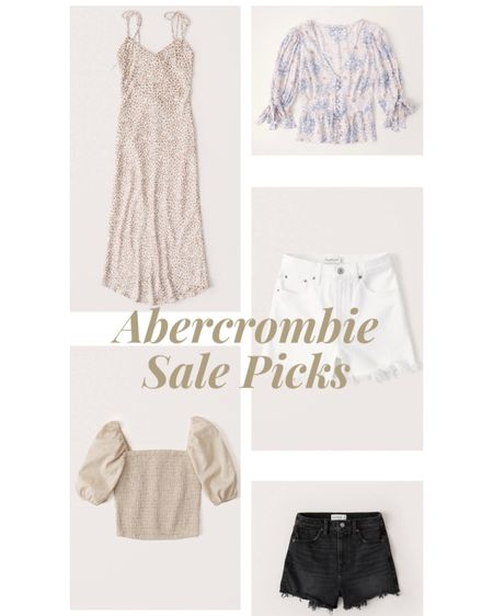 Abercrombie 25% off 2 or more! Download the LIKEtoKNOW.it shopping app to shop this pic via screenshot http://liketk.it/2OGvz #liketkit @liketoknow.it #LTKsalealert #LTKstyletip #LTKspring