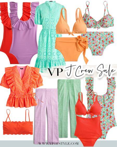 Jcrew spring sale picks http://liketk.it/3bnN4 #liketkit @liketoknow.it #LTKSpringSale #LTKunder100 #LTKunder50 #ltksalealert #ltkswim