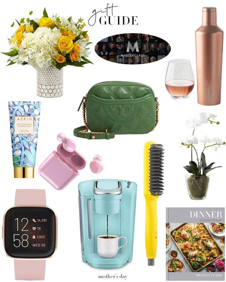 Last-minute Mother's Day gift ideas. 💘💡 http://liketk.it/2OuPw @liketoknow.it Shop your screenshot of this pic with the LIKEtoKNOW.it app  • • • • •  #liketkit #StayHomeWithLTK #LTKMothersDay #LTKspring #LTKunder100 #mothersday #mothersdaygift #mothersdaygiftideas #mothersdaygiftguide #giftguide #masterclass #flowers #fitbit #cookbook #wine #roseallday #lastminutegifts #momsofinstagram #momstyle
