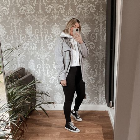 Love a dressed down look