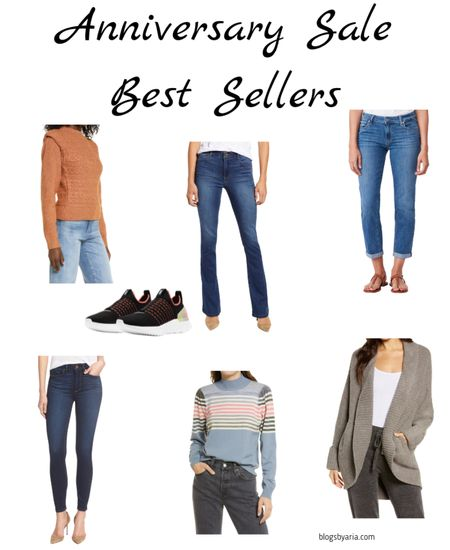 Nordstrom Anniversary Sale best sellers. These are the picks my blog readers have purchased the most!! Cardigan Nike running shoes fall sweater #nsale   #LTKshoecrush #LTKsalealert #LTKstyletip