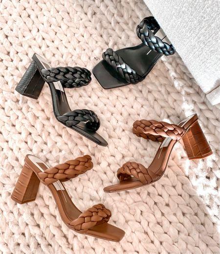 Black Sandals, Brown Sandals  #LTKstyletip #LTKshoecrush