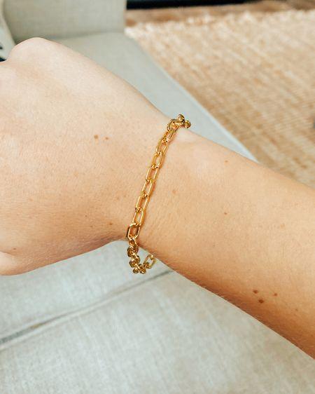 My everyday bracelet that i never take off! 😍 http://liketk.it/2RwGB #liketkit @liketoknow.it #LTKunder100 #StayHomeWithLTK
