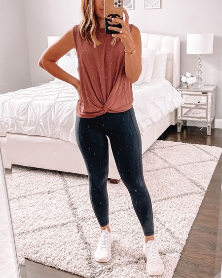 Favorite activewear from the Nordstrom sale! These tanks are a must 🙌🏻 wearing size small Follow my shop on the @shop.LTK app to shop this post and get my exclusive app-only content!  #LTKfit #LTKunder100 #LTKsalealert