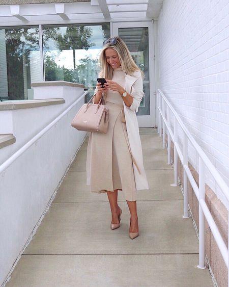 Business casual outfit   #LTKstyletip #LTKunder100 #LTKworkwear