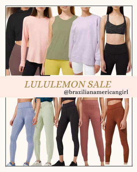 Lululemon Sale Finds   #lululemon #lululemononsale #lululemonshorts #lululemonleggings #lululemonsalefinds #workoutclothes #alignleggings #workout #workoutoutfit #fitness   #LTKSalealert #LTKunder100 #LTKunder50 #LTKtravel#LTKstyletip #LTKbeauty  #LTKitbag #LTKswim #LTKfit #LTKcurves #LTKshoecrush  #LTKSeasonal